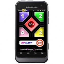 TELEPHONE  PTI  IPP'ALERT avec GPS