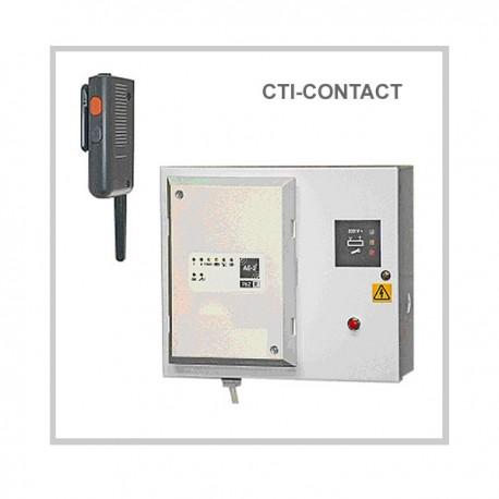 CTI-CONTACT