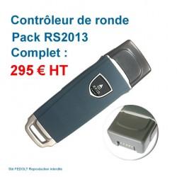 RS 2013 - Rondier électronique